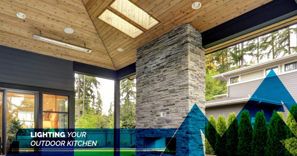 LightingYourOutdoorKitchen