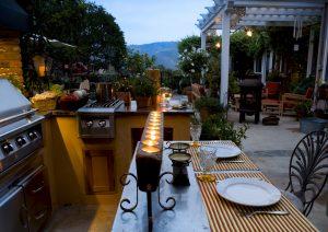 artisan outdoor kitchens denver