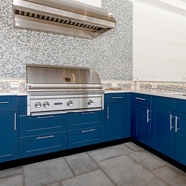 kitchen design aspen