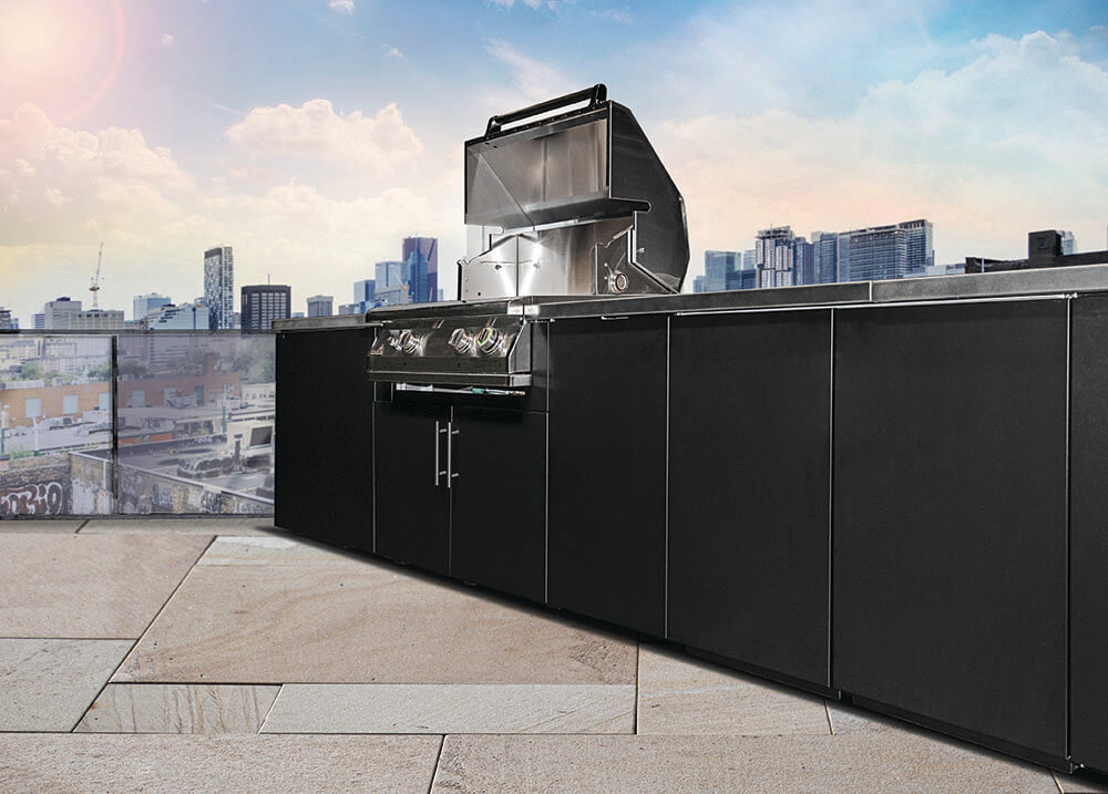 denver outdoor kitchen distributors